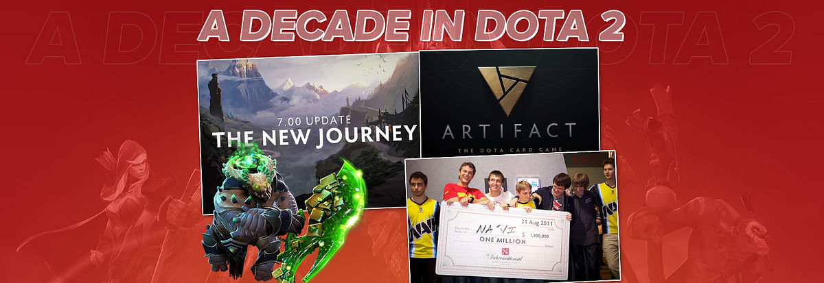 The 10 Most Prominent Moments in Dota 2 History