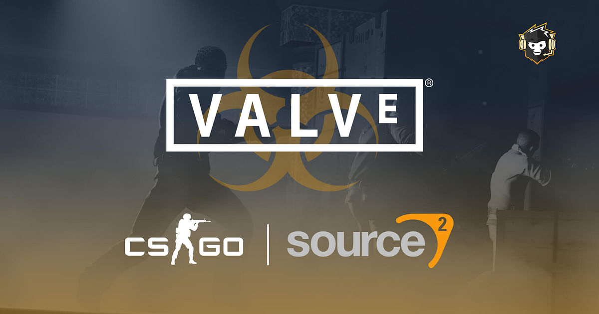 Former CS:GO Source 2 Dev Criticizes Toxic Culture at Valve
