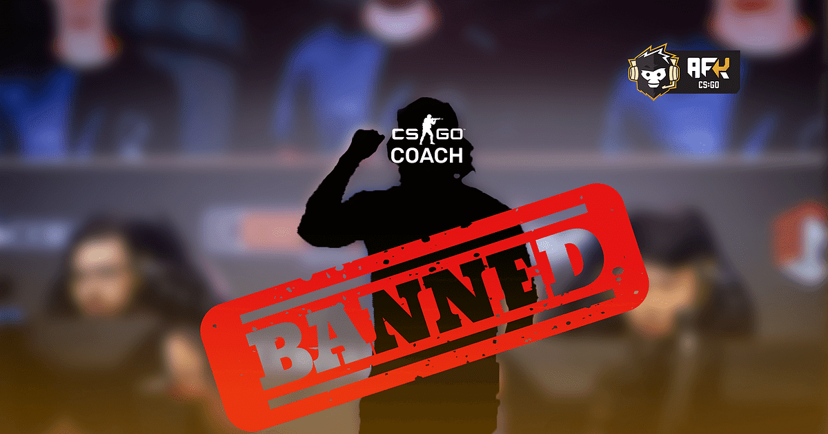 Valve Bans CS:GO Coaches From Majors for Spectator Bug Abuse