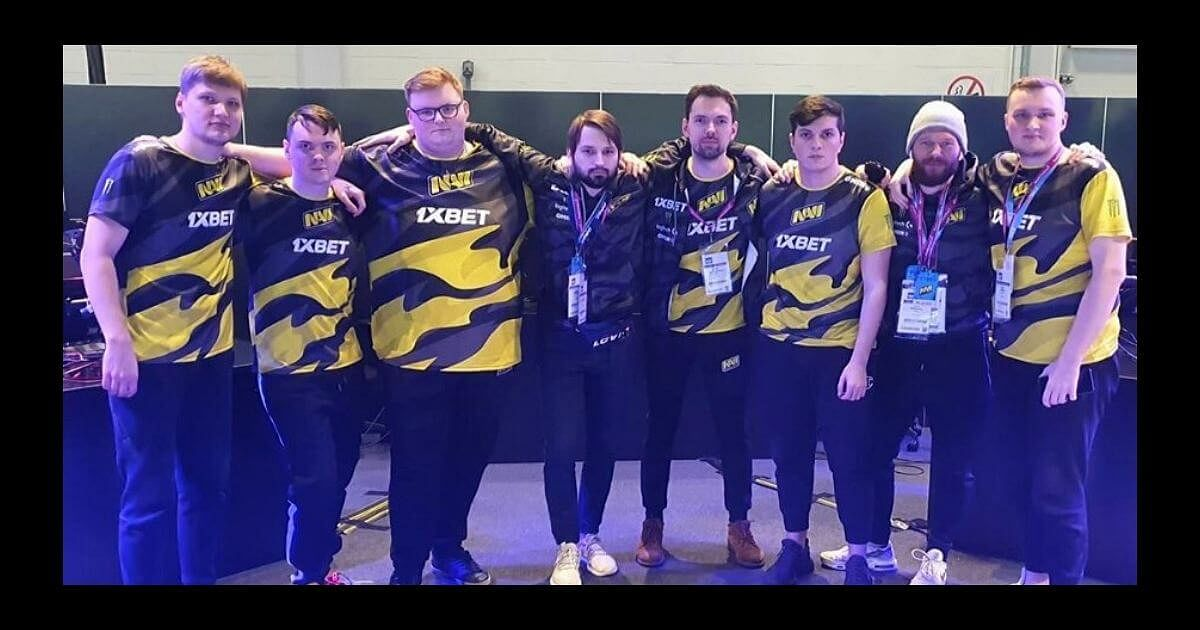 Na'Vi Psychologist Explains why s1mple acts as the Captain while Boombl4 is the IGL
