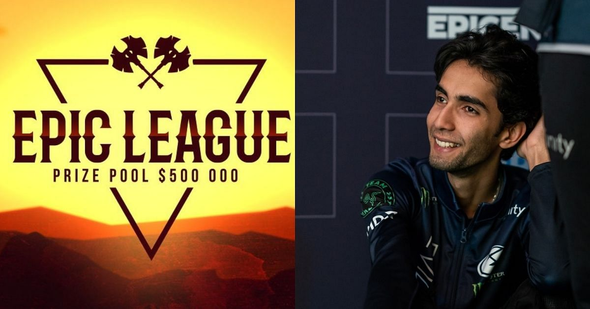 SumaiL & Ex-VP Squad Will Allegedly Play At EPIC League