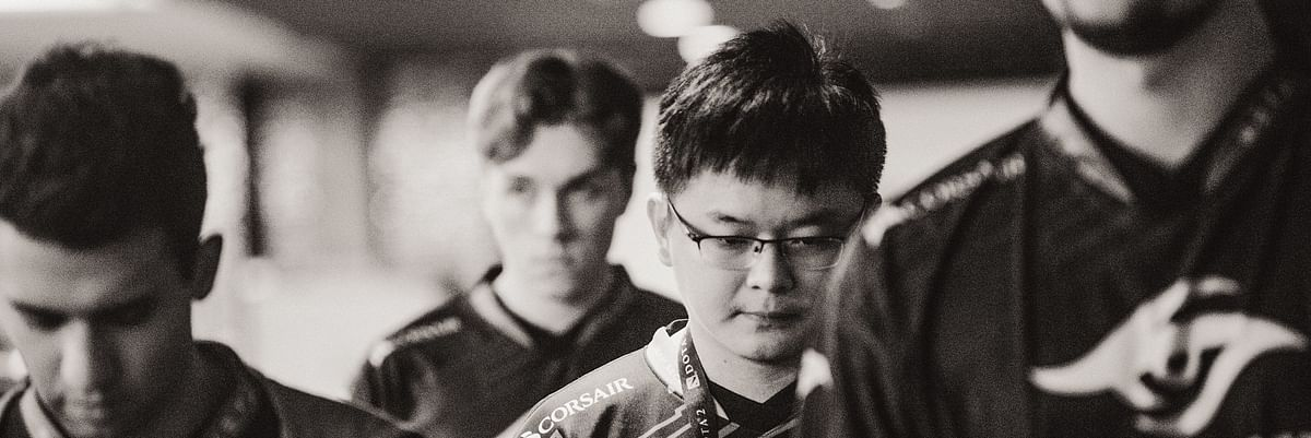 Rumour: MATUMBAMAN to join Team Secret and replace MidOne