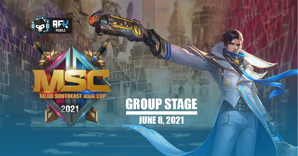 MSC 2021: Blacklist International and Execration Book a Spot in the Playoffs