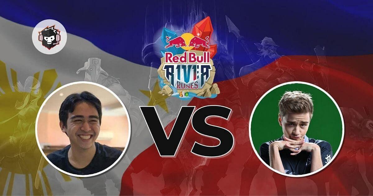 N0tail Loses 1v1 Matchup Against Filipino Student