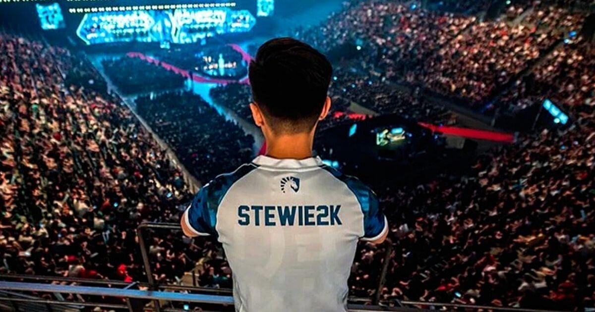 Stewie Faces Heavy Backlash For Criticizing CS:GO Match Schedule