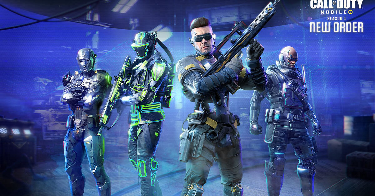 Upcoming COD Mobile Events in February 2021