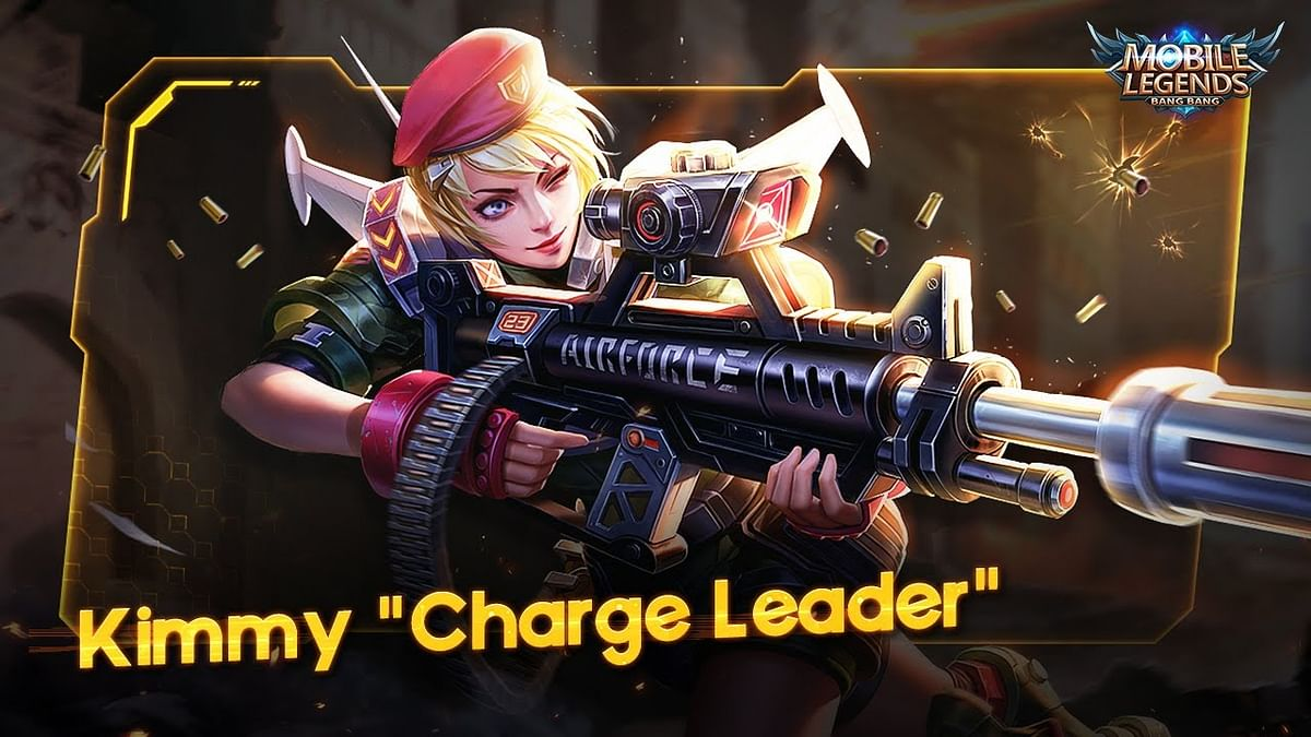 Mobile Legends Kimmy Guide: Everything You Need to Know