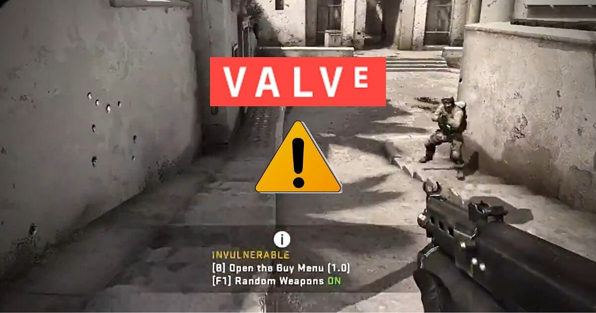 Game-Breaking CS:GO Bug Grants Temporary Immortality to Players