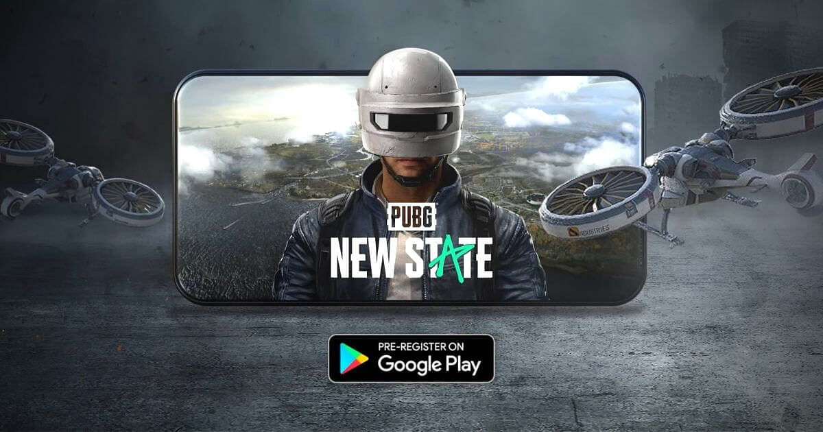 PUBG: New State Closed Alpha Has Been Announced For Android