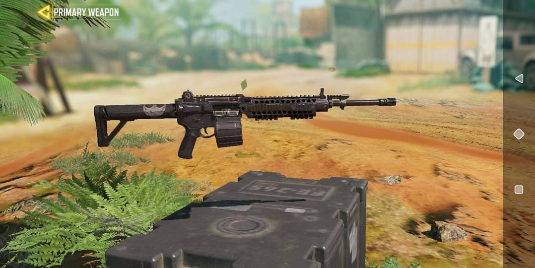 The 5 Best Guns In Call Of Duty: Mobile