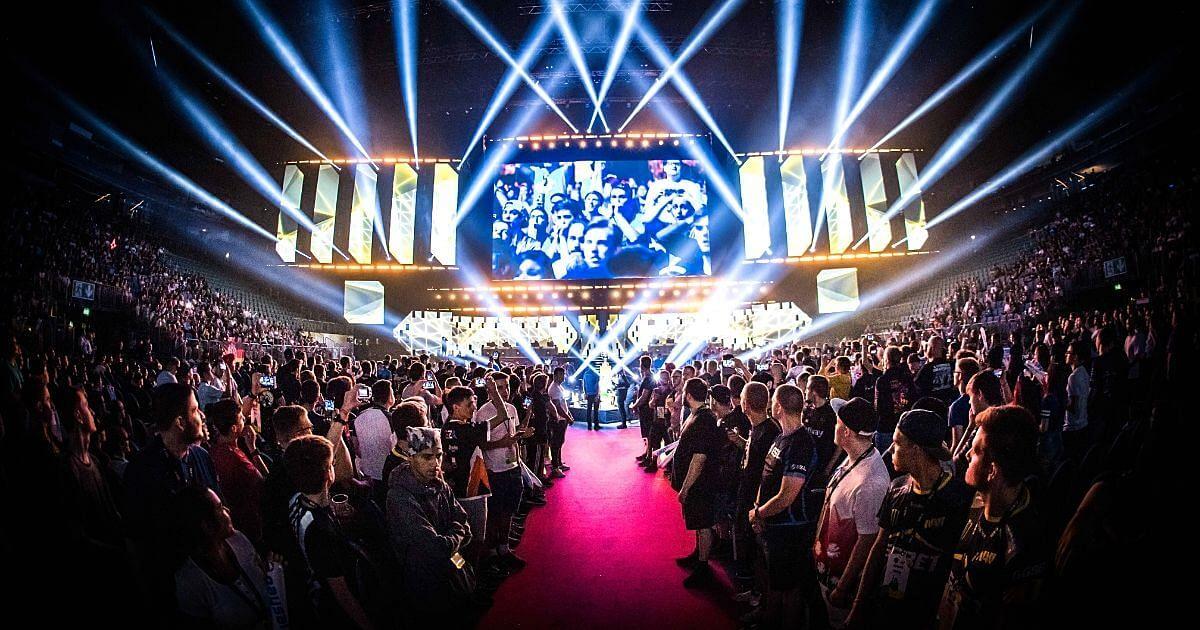 ESL Reportedly Considering Hosting ESL One Cologne Online Than On LAN