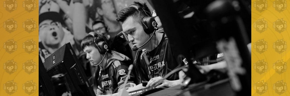Despite a Great Start TYLOO Fails to Qualify for the Finals of CS:GO Asia Championships