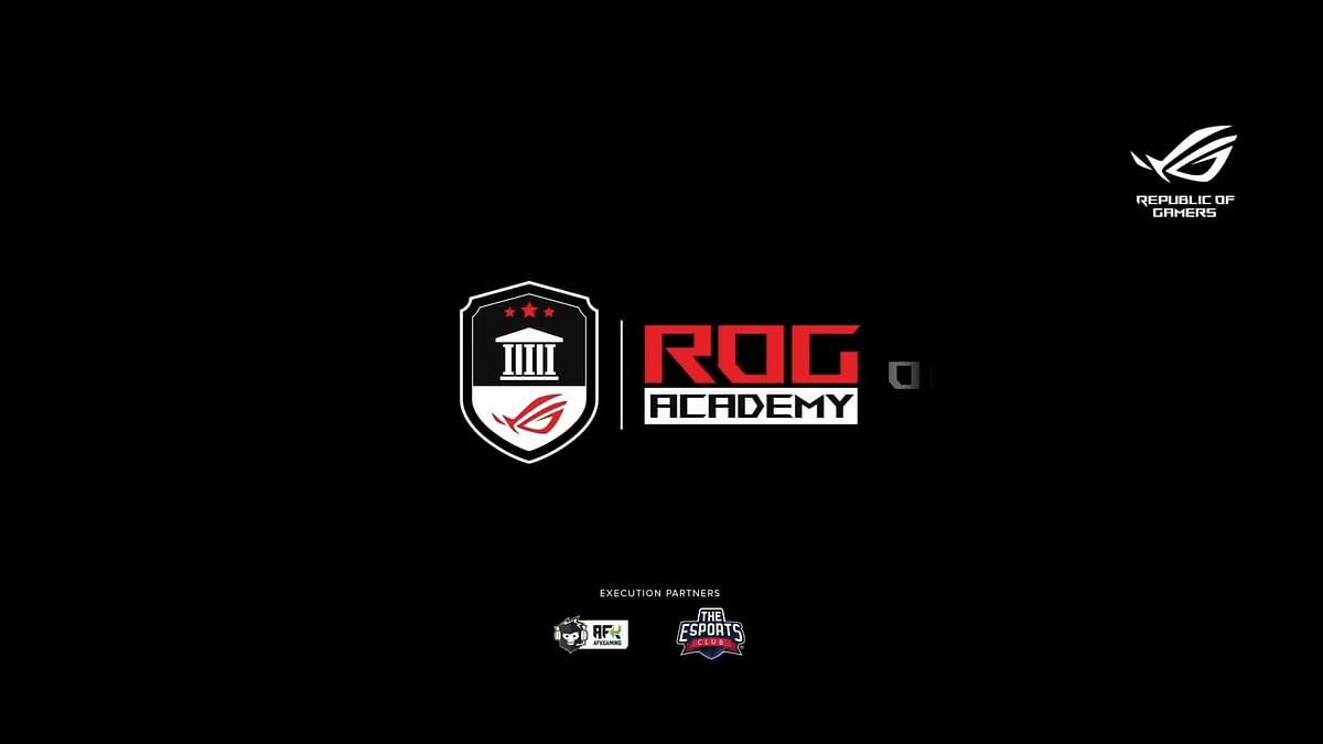 ASUS ROG Academy Season 2 Registrations Begin for Valorant