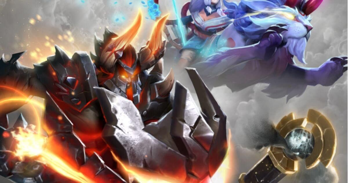 Valve Launches TI10 Collector's Cache For Dota 2 Battle Pass