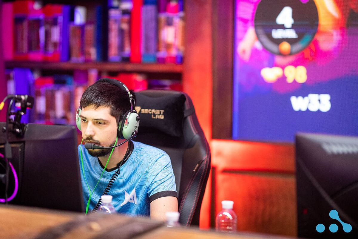 Top Dota 2 Players Missing From the 2021 DPC Season 2
