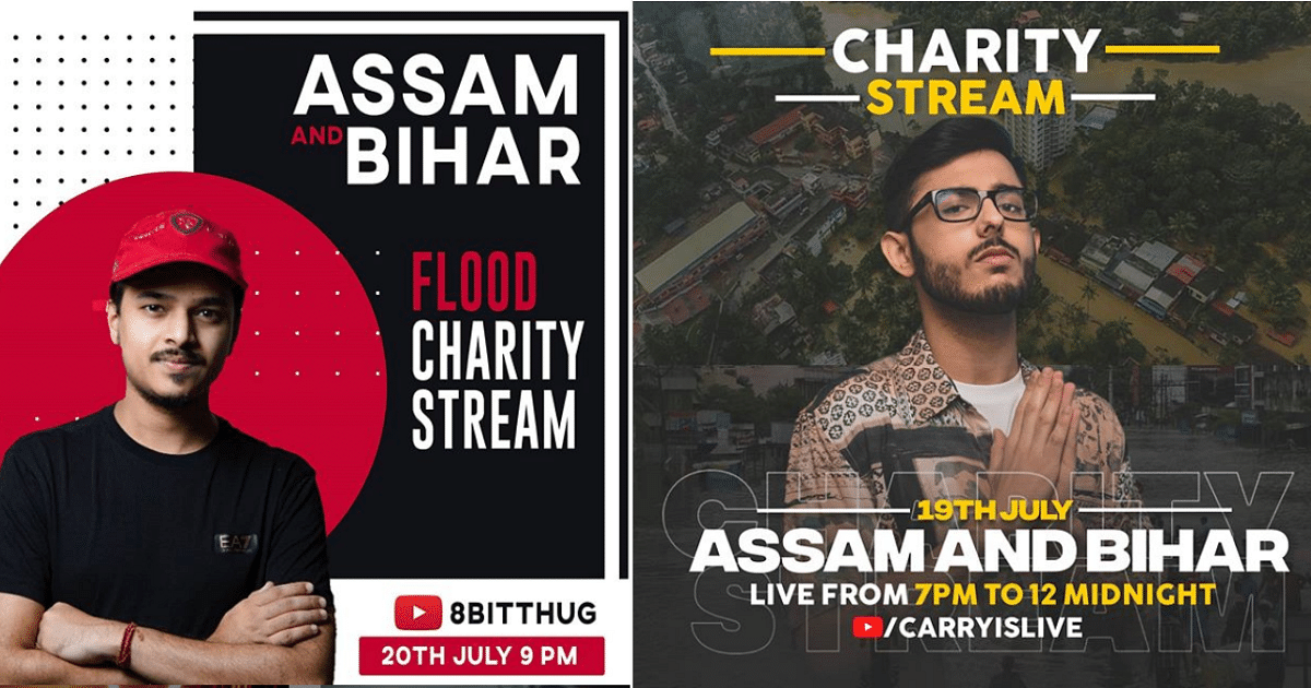 8Bit Thug aiming to raise INR 5 Million for Charity by March 2021