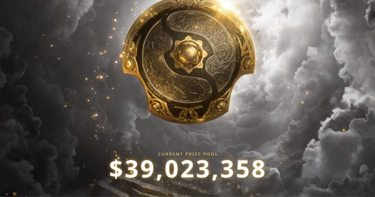 The International 10 (TI10) Prize Pool Crosses $39 Million