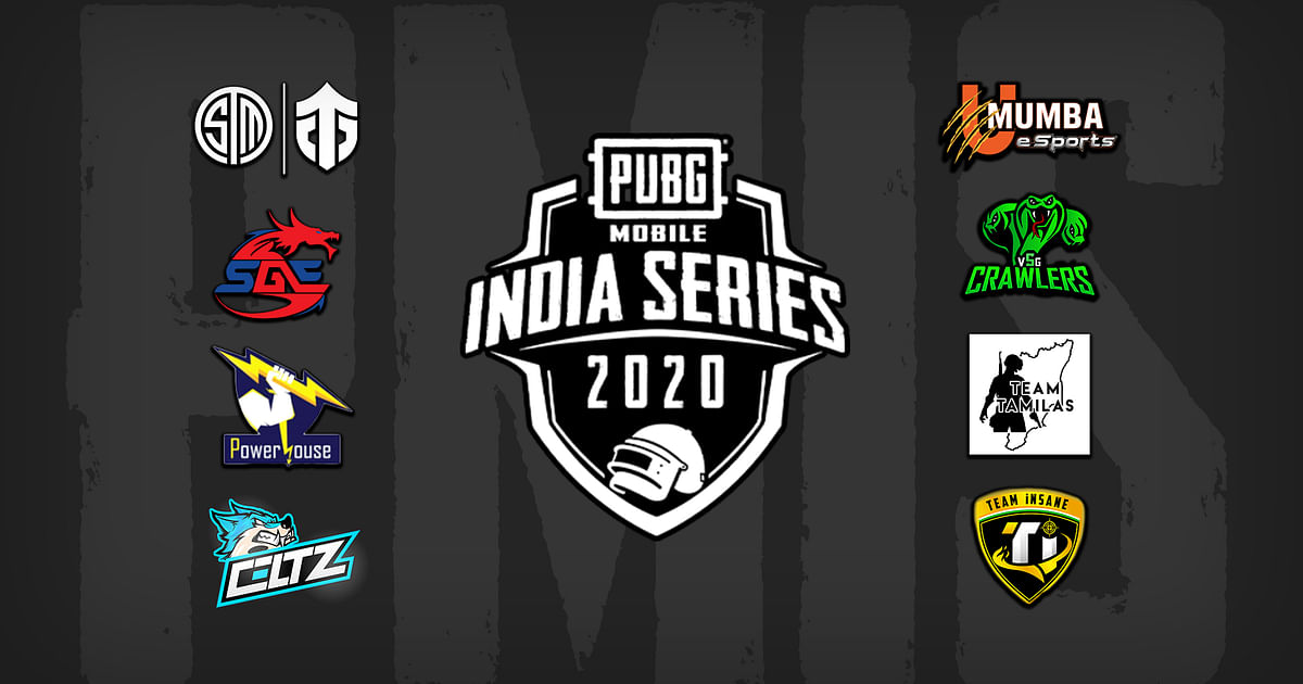 PUBG MOBILE Reveals List of 8 More Teams Who Will Get A Direct Invite To PMIS 2020