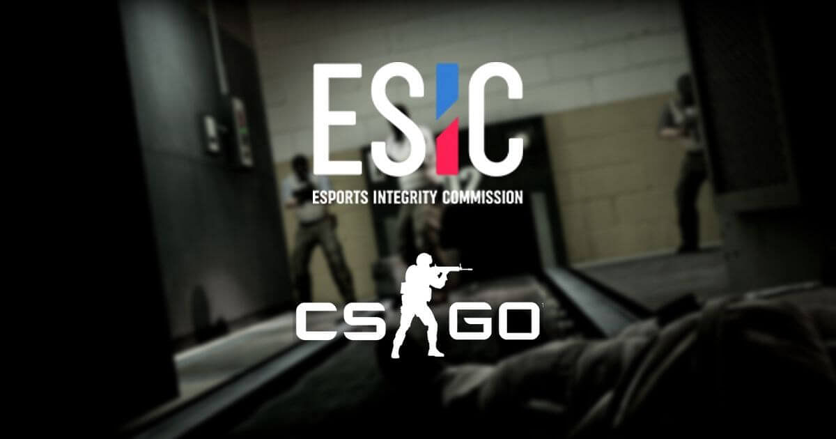 Banned CS:GO Player Claims Being Offered $2000 For Match-Fixing