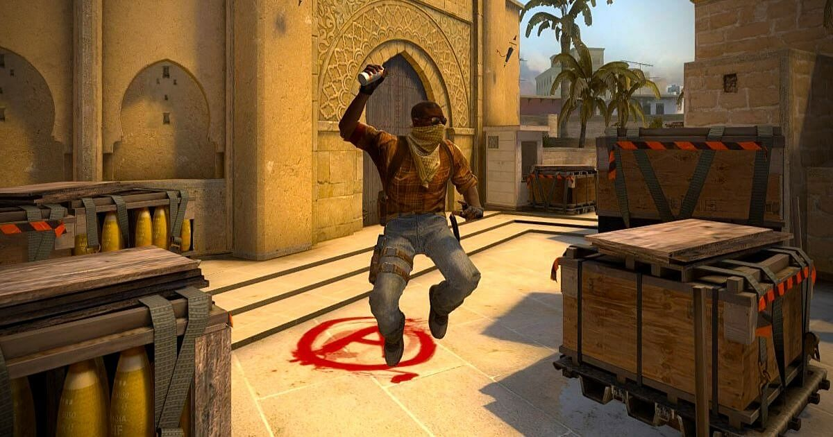 Valve might Introduce 128-Tick Servers to CS:GO in the next few Months