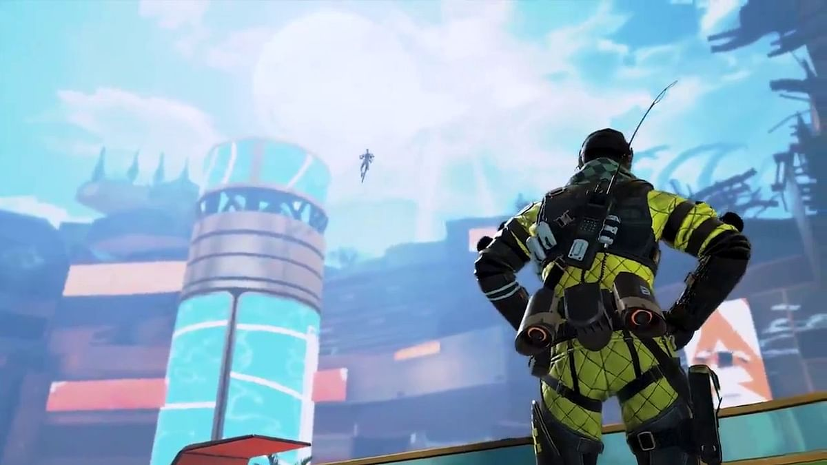Apex Legends Valk Leak: A Look at the Season 9 Legend's Abilities and Lore