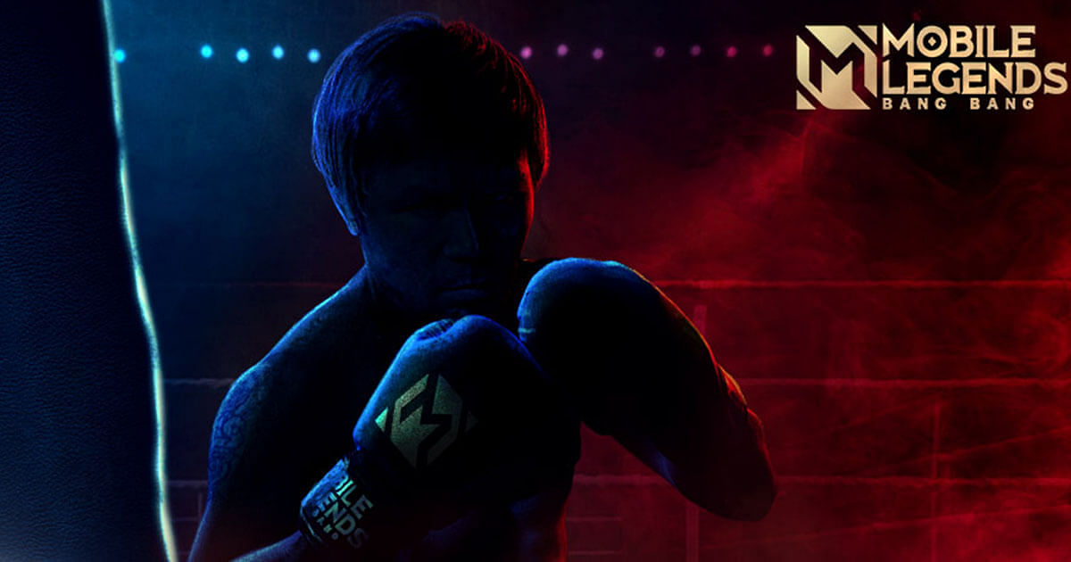 MLBB: Manny Pacquiao Will be Coming to Mobile Legends