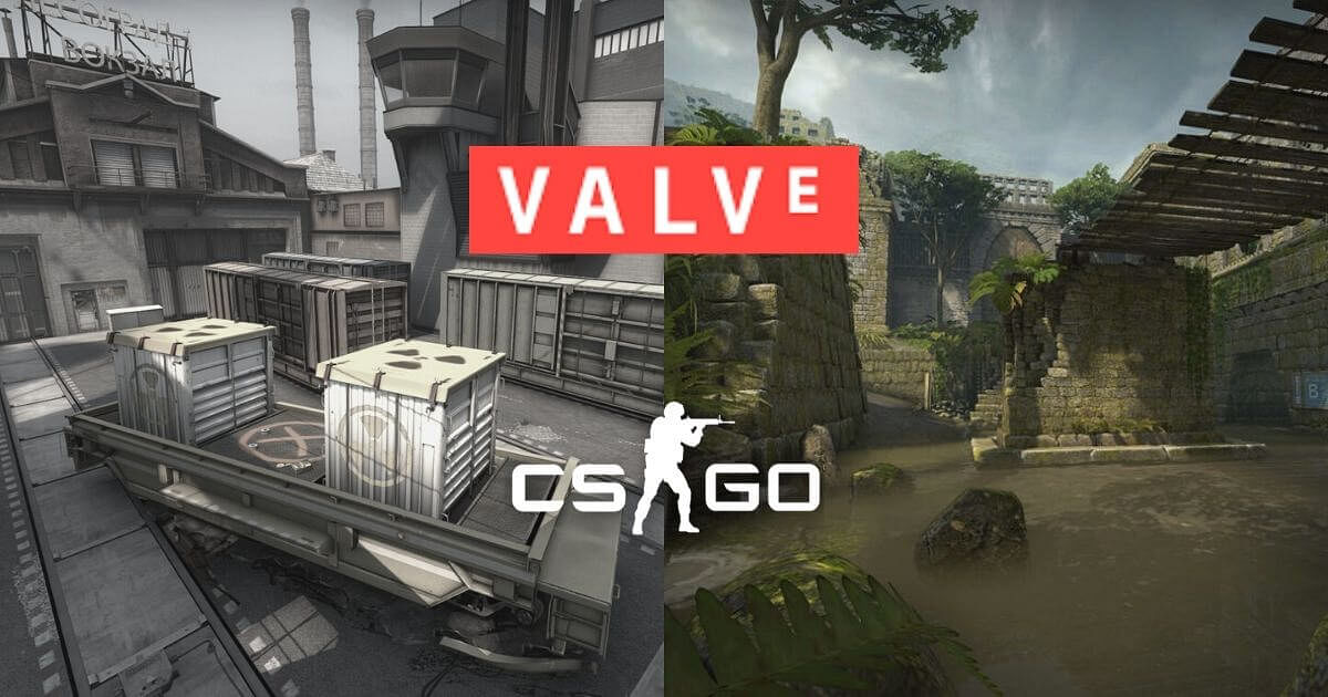 CS:GO Update Replaces Train With Ancient, Adds 4 New Maps: Grind, Mocha, Calavera, Pitstop