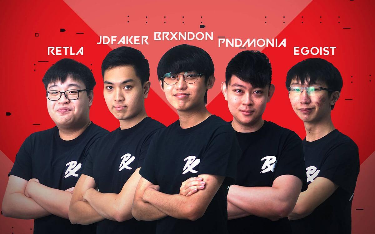 Singaporean Org Paper Rex Acquires Vindicta to Expand Into VALORANT