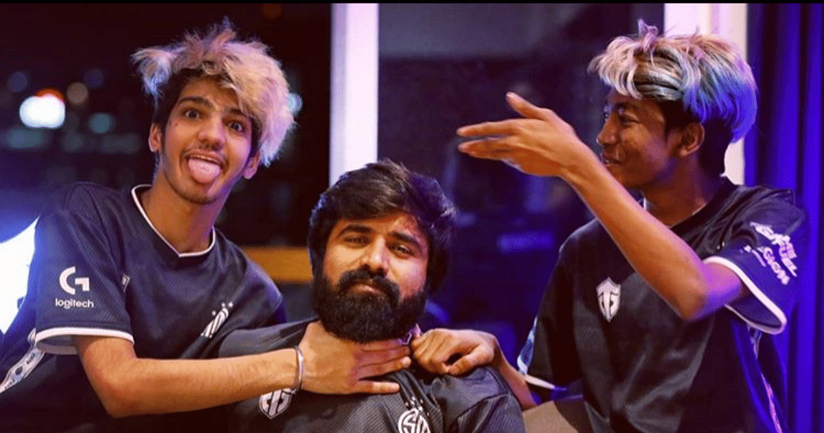 Ghatak Appeals To The Indian Govt. After PUBG Mobile Ban