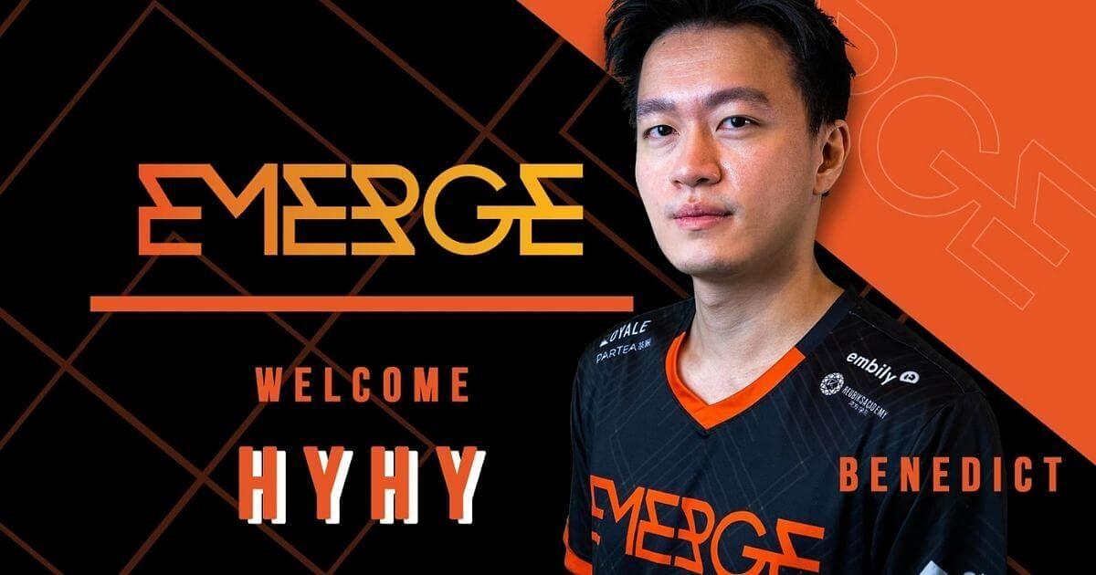 hyhy Returns To Competitive Dota 2