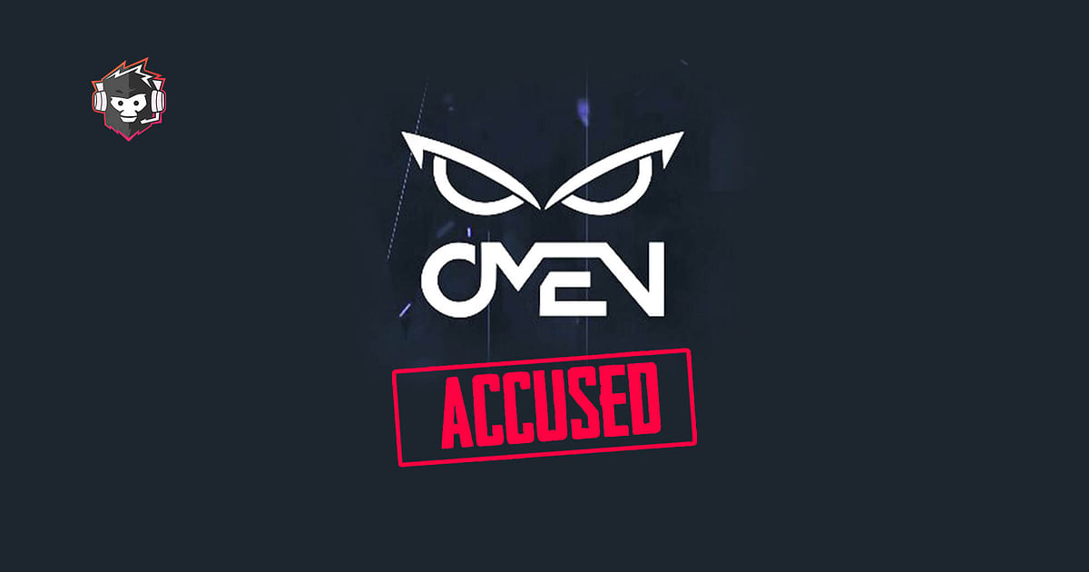 Omen Elite Owner Resigns After Sexual Harassment Allegations