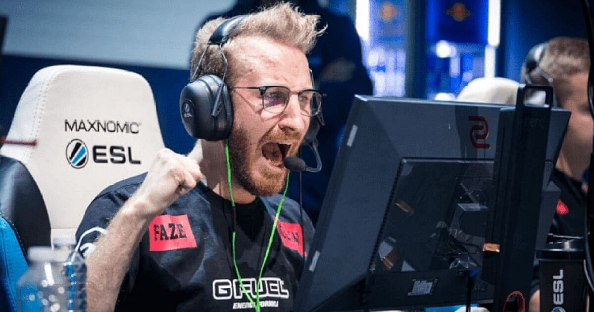 Olofmeister Spotted Playing CS:GO First Time Since Stepping Down