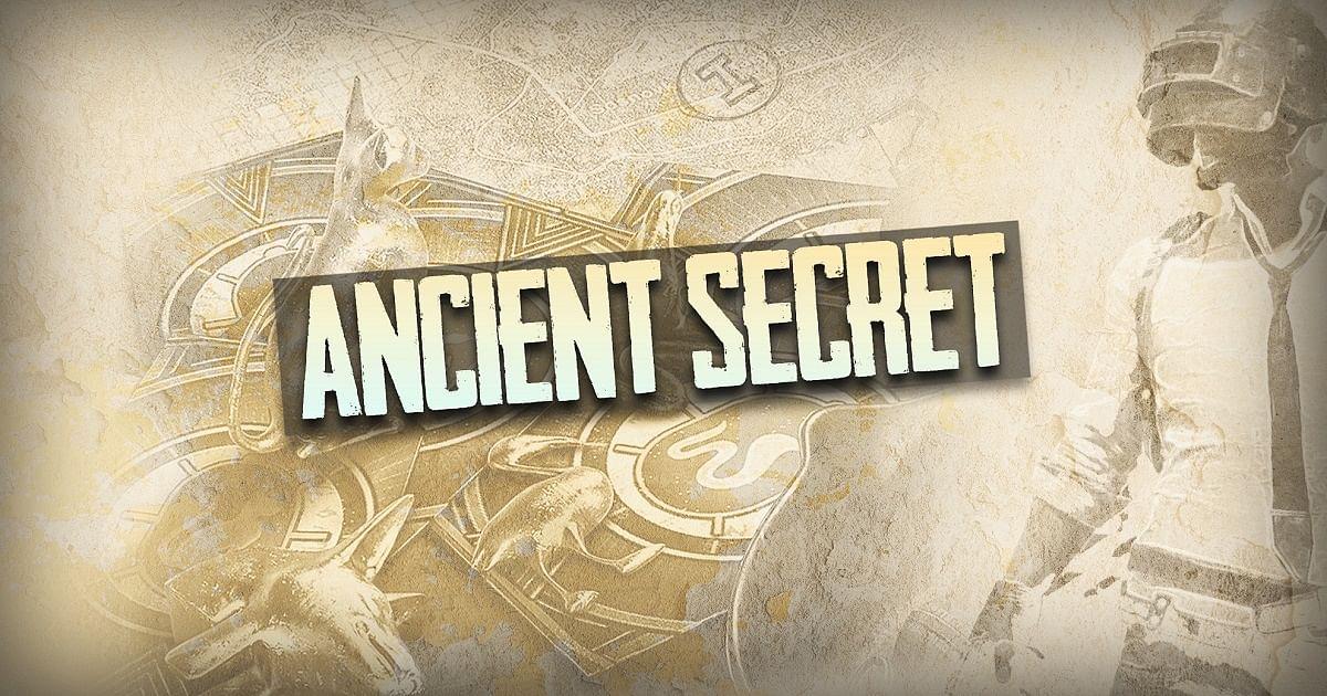 Ancient Secret Temple Event Is Coming To PUBG MOBILE