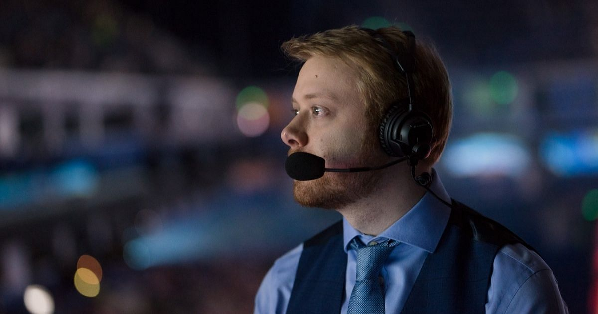 Dota 2 Caster TobiWan Accused of Sexual Harassment