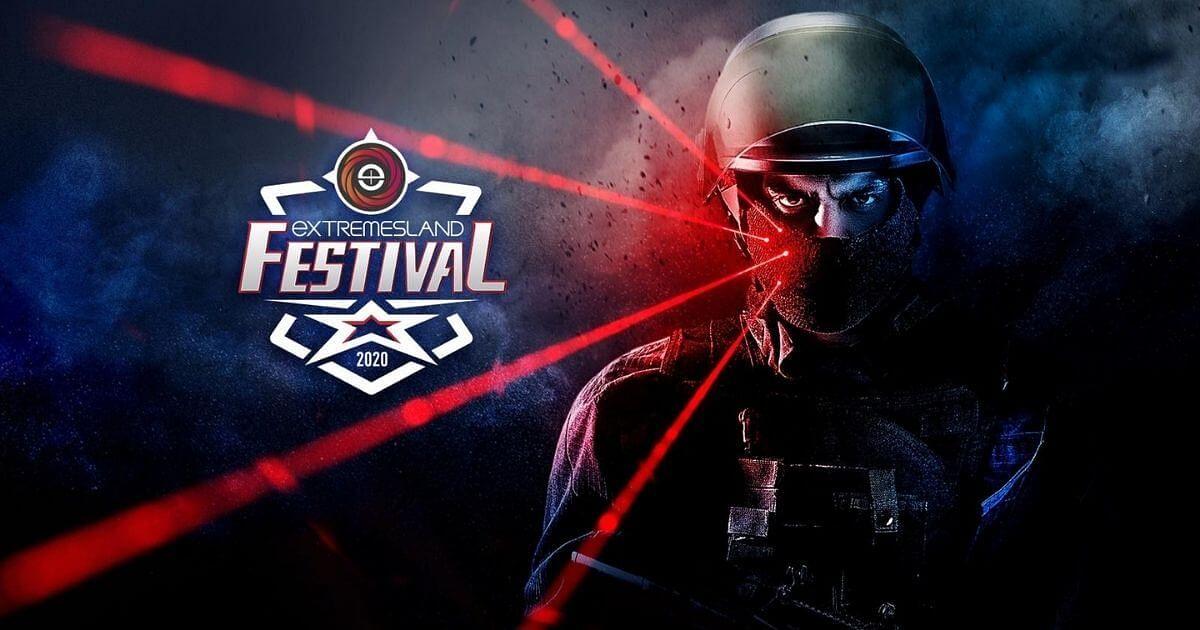 ZOWIE eXTREMESLAND CS:GO Festival 2020 Announced