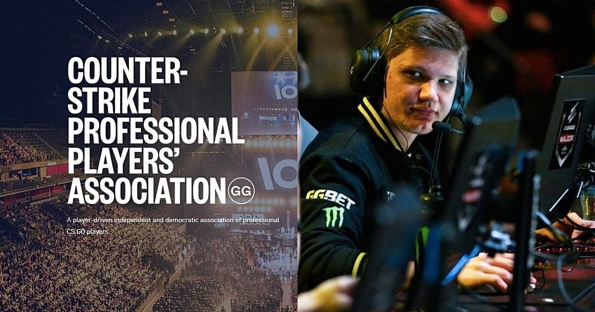 """S1mple Calls Out CSPPA - """"They still seem shady to me"""""""