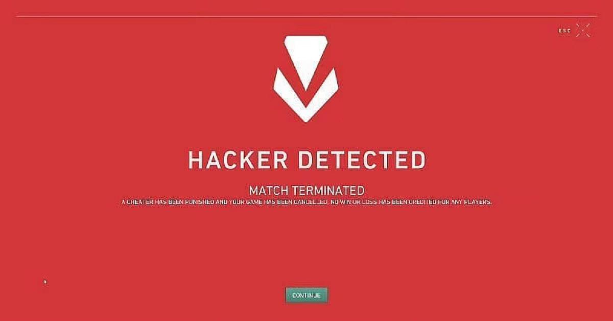 Valorant Player ReFleck Caught Cheating in a Scrim Against Dignitas Female