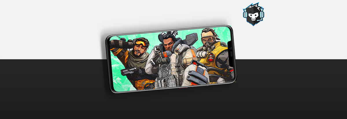 Apex Legends Mobile: EA Confirms Partnership With Chinese Developer to Release a Mobile Version
