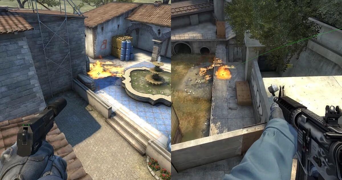 Critical CS:GO Bug Allows Users to Throw Molotov Over Long Distances
