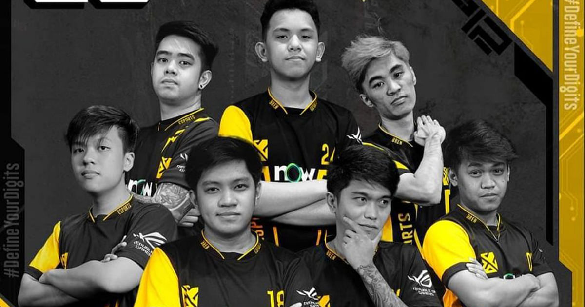 Bren Esports Will Keep Its M2 Roster for MPL PH Season 7