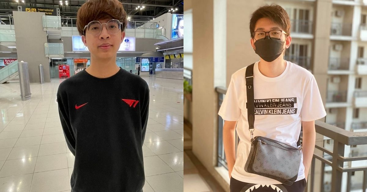 T1 Touches Down at Kyiv for the WePlay AniMajor