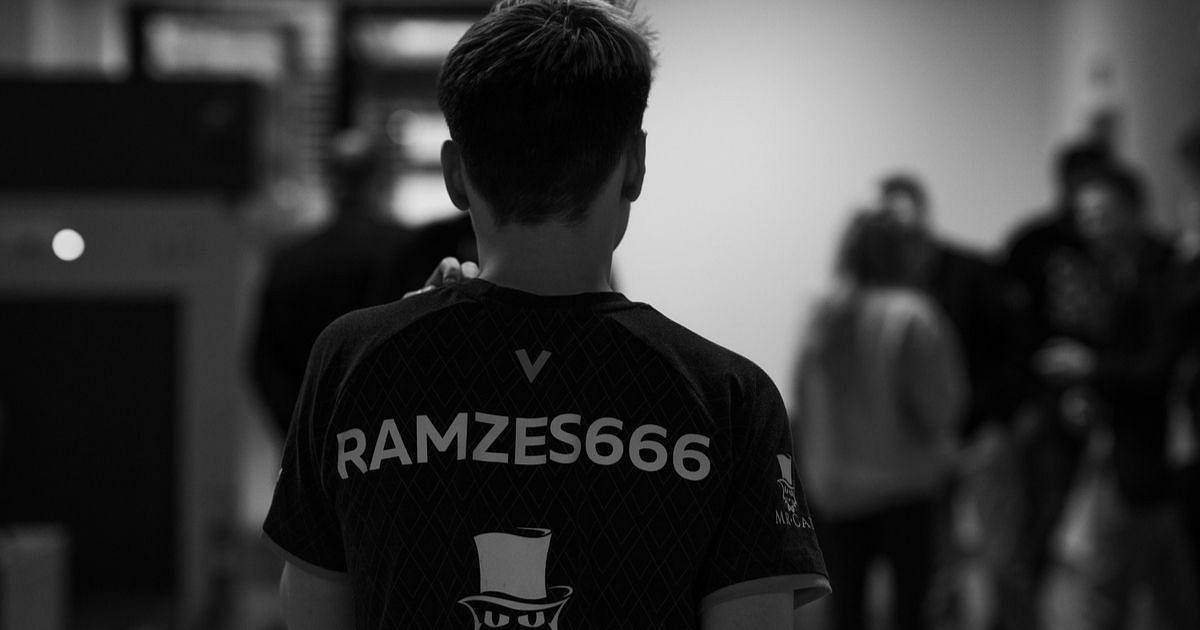 Rumours: Ramzes Might Be Rejoining Virtus.Pro