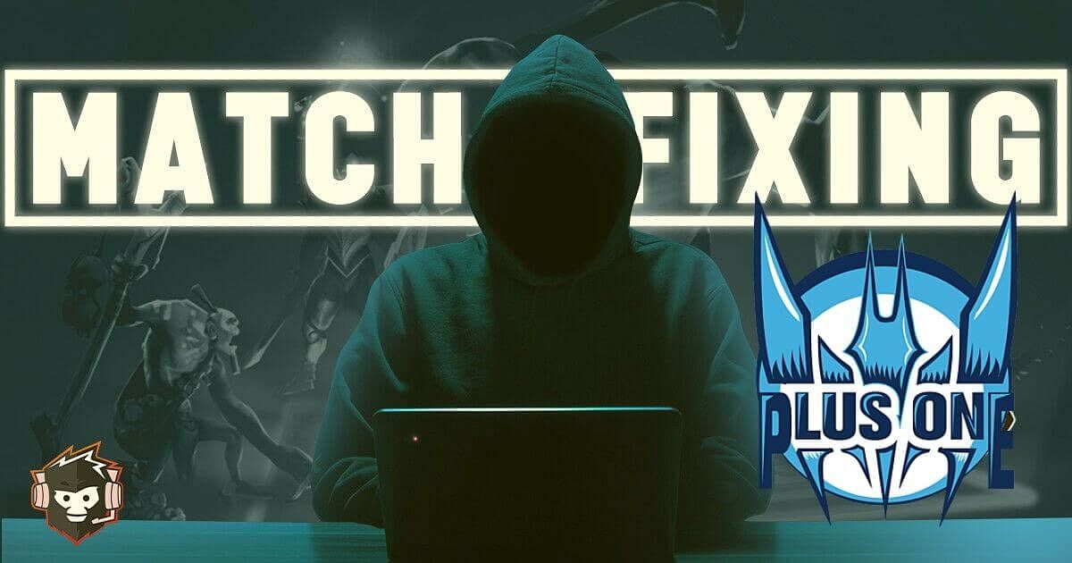 Match Fixing: NA Team Disqualified From BTS Pro Series 2
