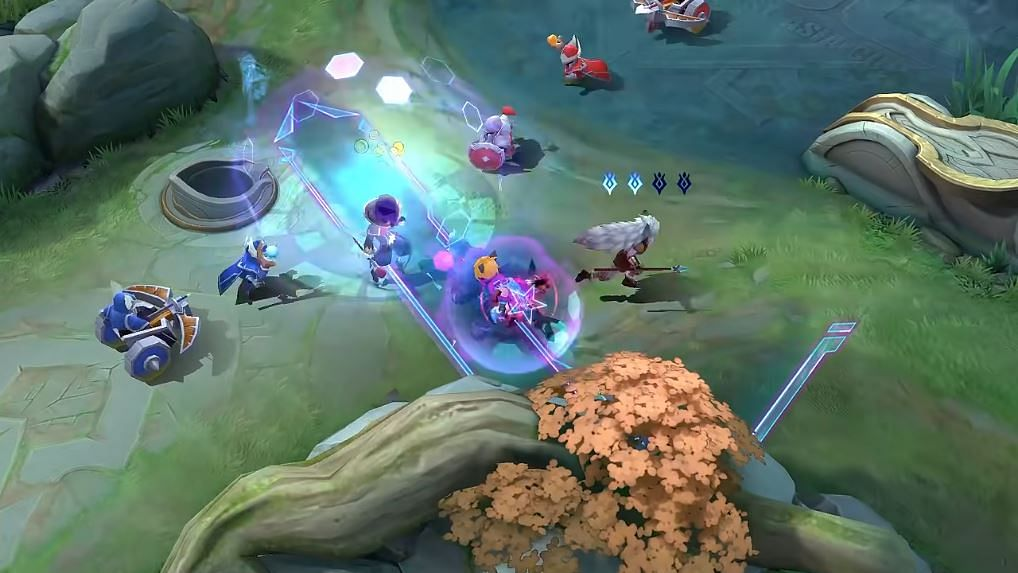 Mobile Legends: How to Get Fashion Expert Harith for Free in the 515 Eparty Event