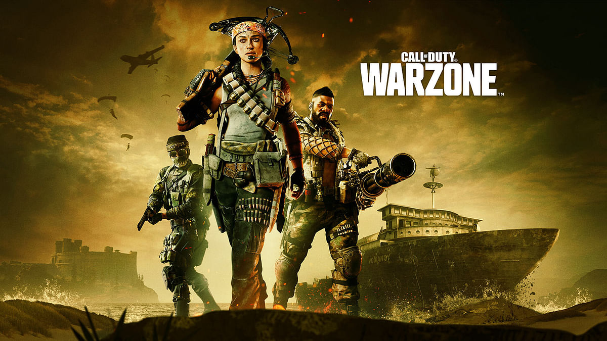 Why You Should Enable Affected FOV in Call of Duty: Warzone?