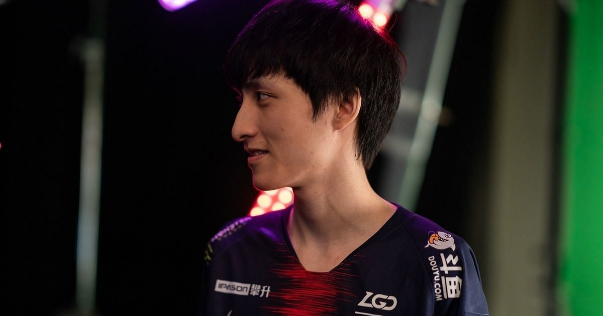 PSG.LGD Book a Spot In the Grand Finals of China Dota 2 Pro Cup Season 1