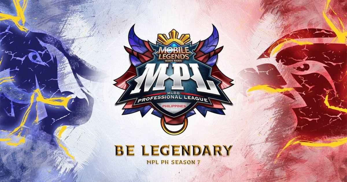 MPL PH Season 7 Playoffs Brackets Revealed
