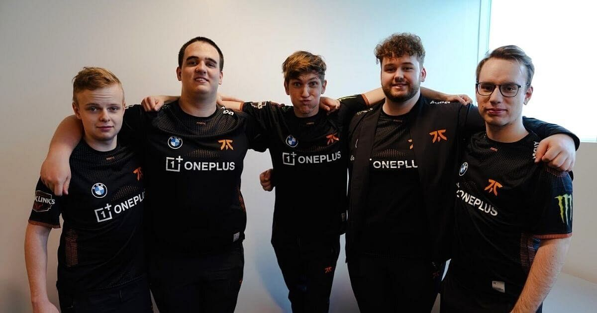 Fnatic Eliminates Version1 From VCT Masters Iceland 2021: Stats, Highlights, Interview