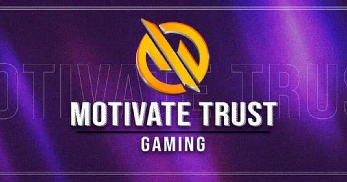 Motivate.Trust Gaming Reveals New Dota 2 Roster