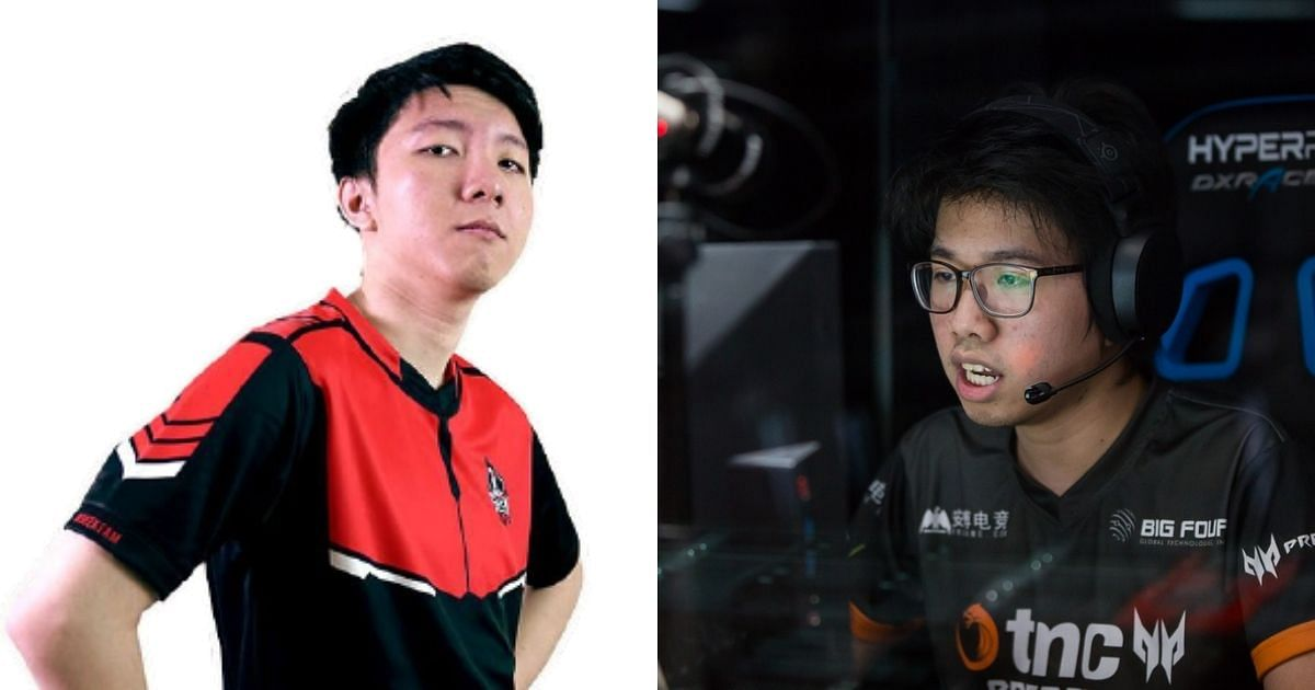 T1 Confirms The Addition Of Kuku And Whitemon To Their Dota 2 Roster